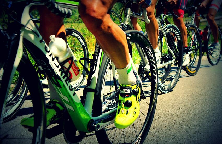 Ciclismo su strada a Bellona. Domenica 8 il Trofeo Villa Cesaroni