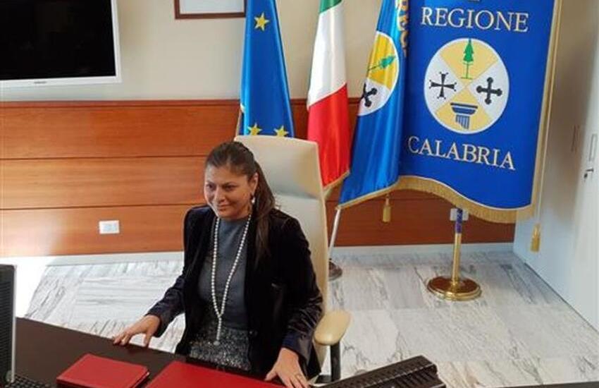 La morte della Governatrice unisce la Calabria