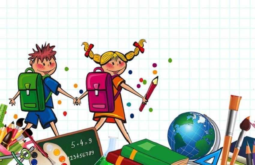 Scuola, la Giunta: inizio delle lezioni fissato per il 24 settembre