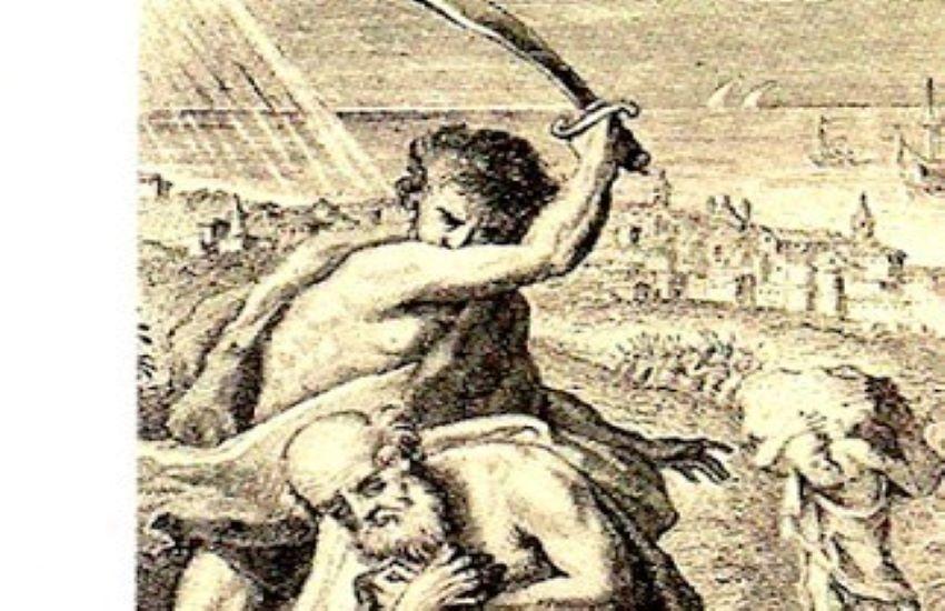 San Marone, il martirio di un grande protoapostolo