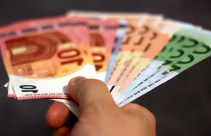 """Superenalotto, doppietta di """"5"""" a Parma: quasi 25mila euro di vincita"""