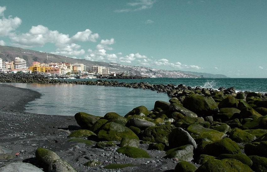 Tenerife: raduno per diffondere il Coronavirus