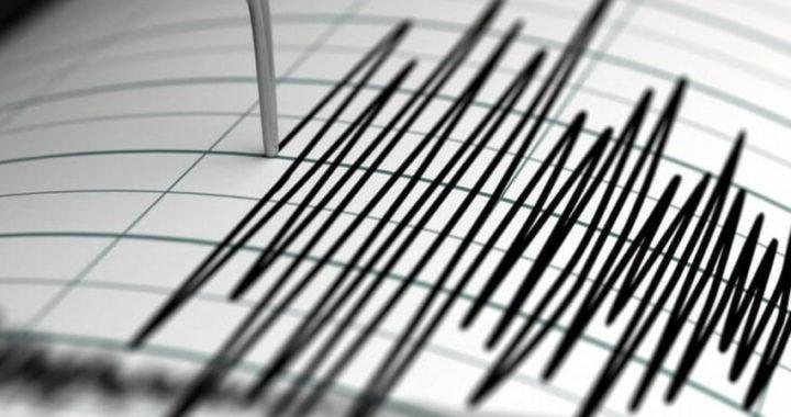 Scosse di terremoto in provincia di Salerno, anche a San Gregorio Magno la terra ha tremato