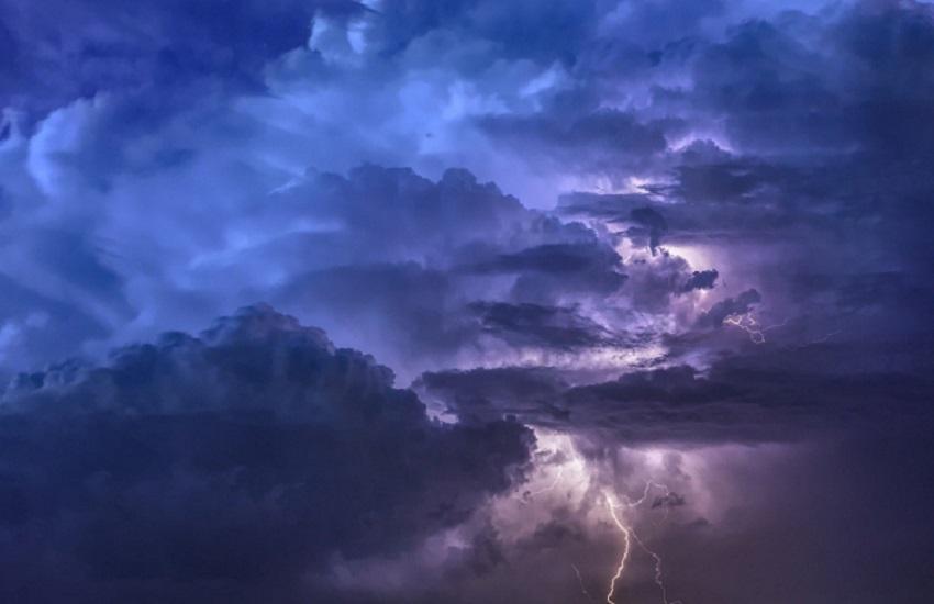 Meteo L'Aquila: rovesci anche temporaleschi