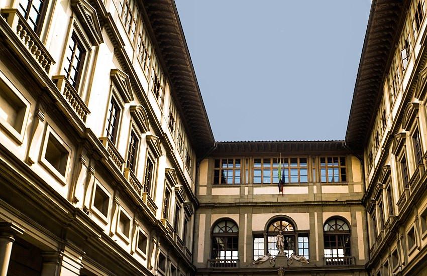 Giornate europee del Patrimonio: aperture speciali alle Gallerie degli Uffizi