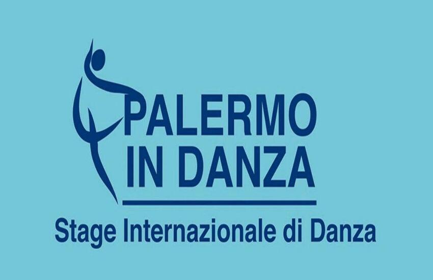 """Dal 24 al 30 agosto """"Palermo in danza"""""""