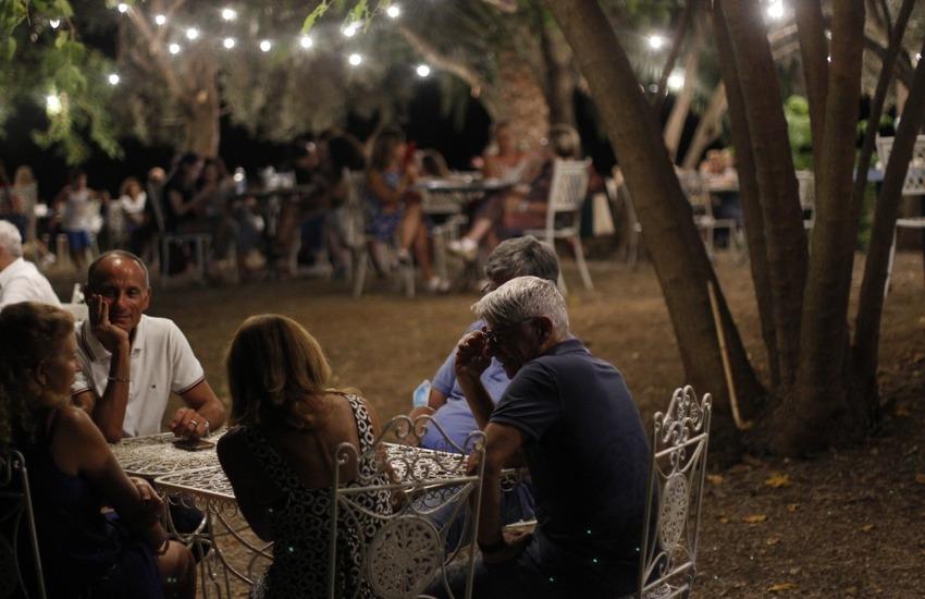 21 e 28 agosto, i venerdì palermitani al Parco di Villa Tasca
