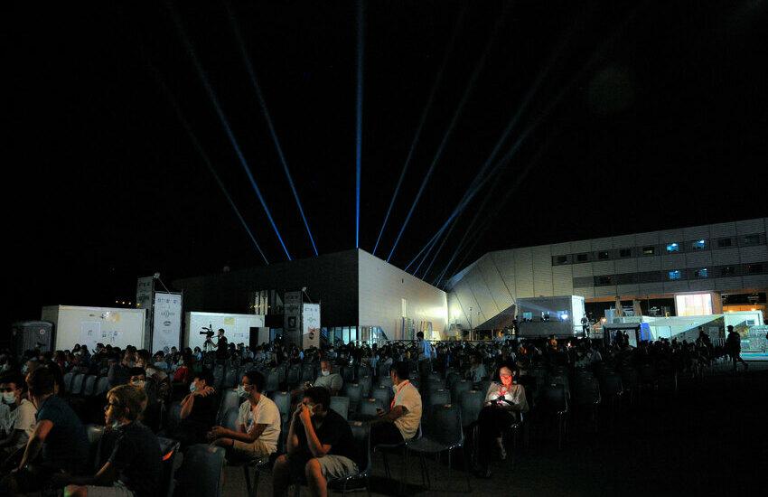 Giffoni 50 TALK: gli appuntamenti della Yaris Arena