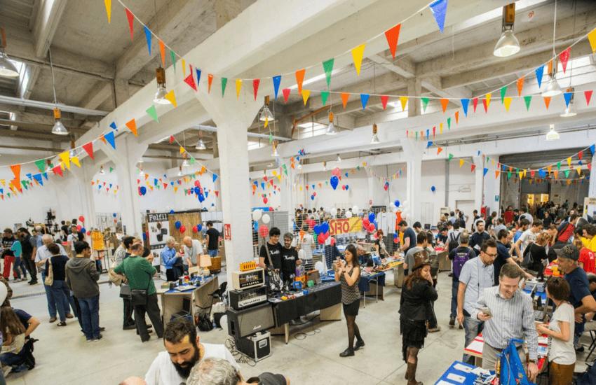 Il virus non ferma la creatività: Maker Faire Torino torna il 19 e 20 settembre