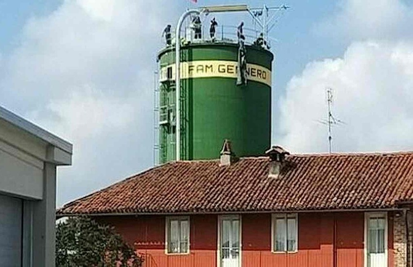 Tragedia sul lavoro di Cavallermaggiore, morto anche l'altro fratello caduto nel silos