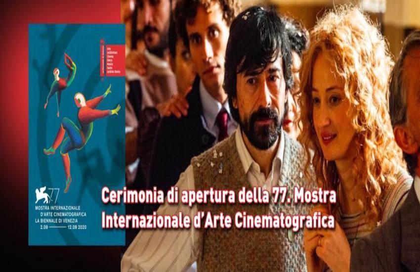 """Messina, alla Multisala Apollo l'inaugurazione di Venezia e il film """"Lacci"""""""