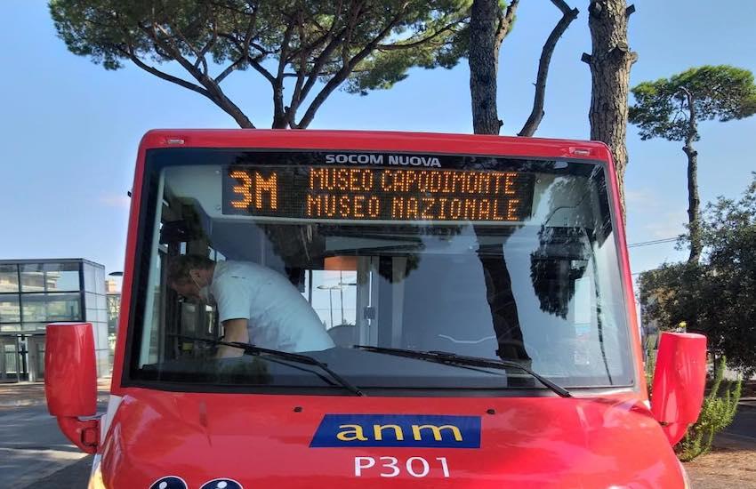 Trasporti Napoli