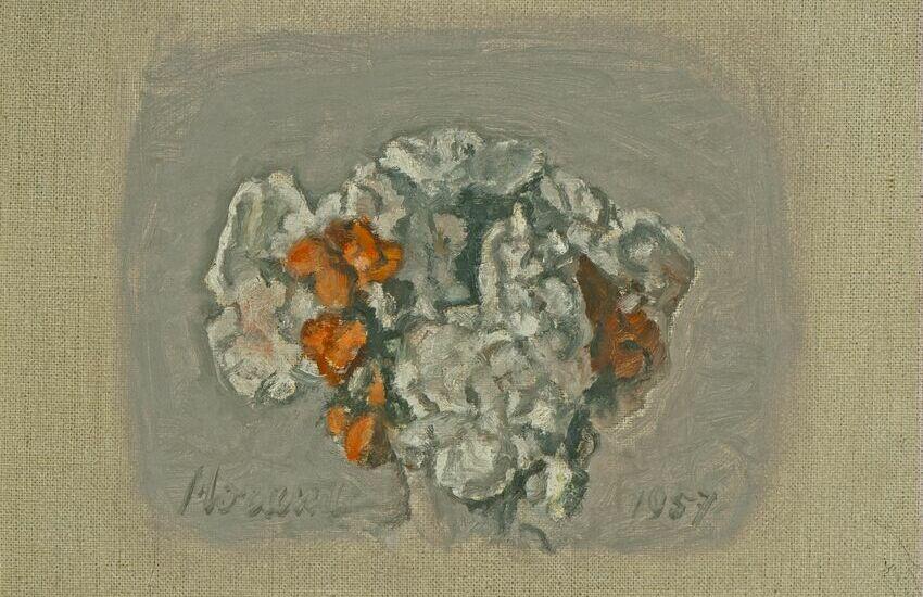 Morandi racconta: Il fascino segreto dei suoi fiori