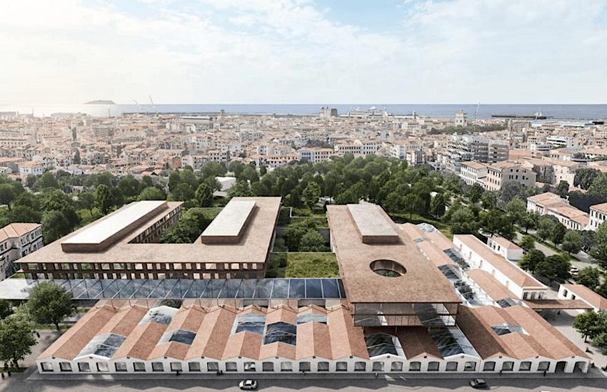 Nuovo Ospedale, partite le operazioni di carotaggio nell'area Ex Pirelli