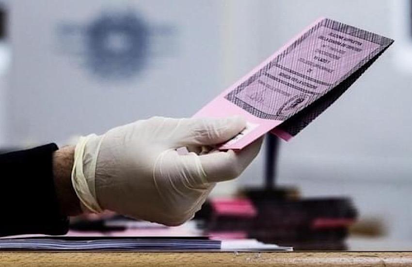 Elezioni, linee guida e orari degli uffici
