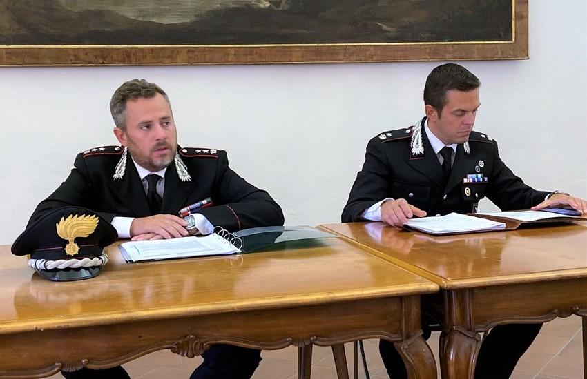 Rapine negli uffici postali del bolognese
