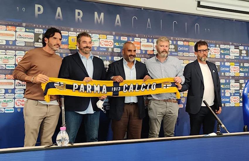 """Parma, ecco Liverani: """"Salviamoci divertendoci"""""""