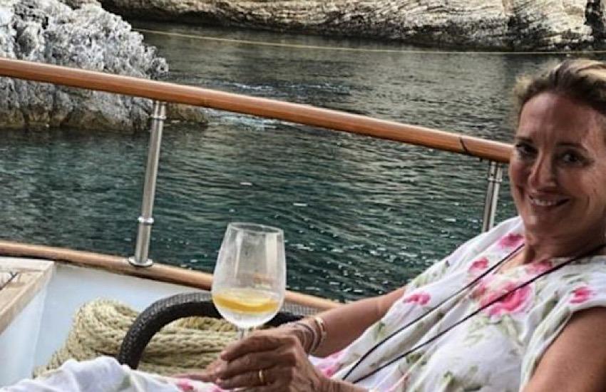 Parma- Moda mondiale in lutto, è morta Susanna Avesani Pinto