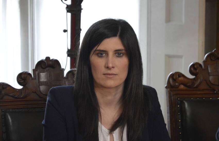 """Appendino condannata a 6 mesi per falso ideologico si autosospende dal Movimento: """"Porterò a termine il mandato"""""""