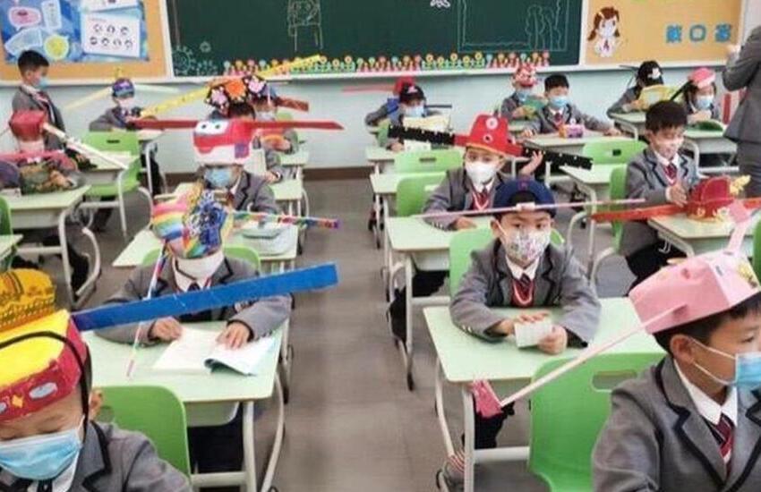Nell'istituto comprensivo Mascagni assenti circa il 50% degli studenti cinesi della scuola primaria e dell'infanzia
