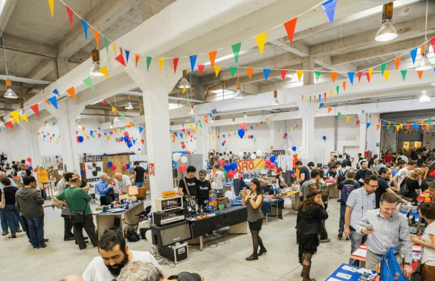 Maker Faire: torna nel weekend la vetrina della creatività