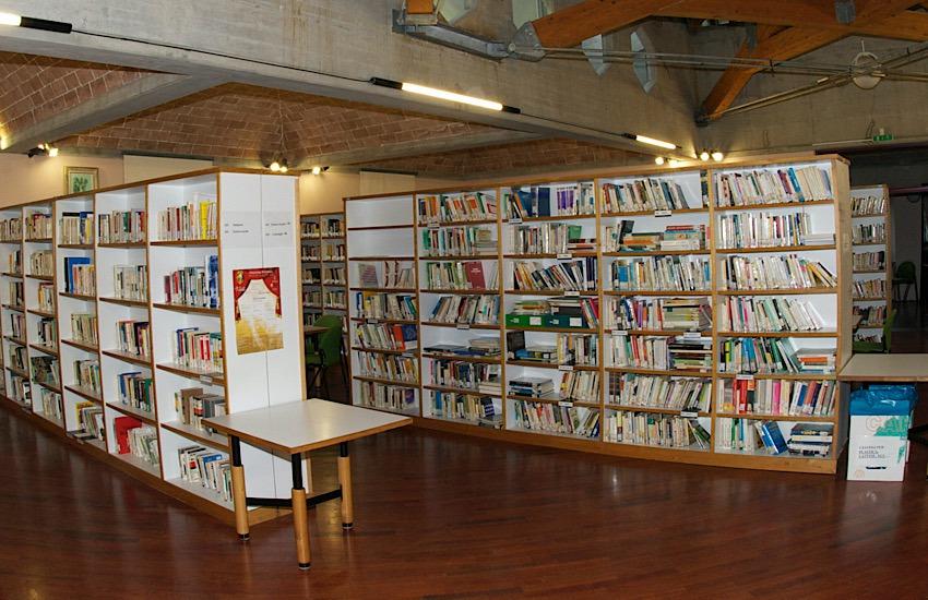 Biblioteca di San Vincenzo:  più di 1.400 utenti complessivi registrati tra giugno e agosto