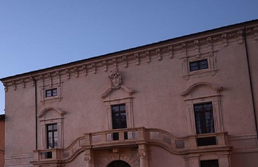 Palazzo Ardinghelli: anteprima di apertura
