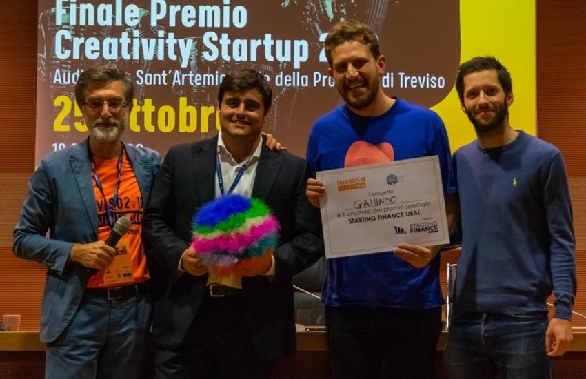 Ultimi giorni per il Premio Creativity Startup 2020