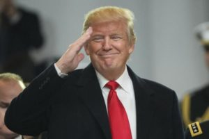 """Donald Trump candidato al premio Nobel per la pace: """"ha mediato tra Israele ed Emirati"""""""