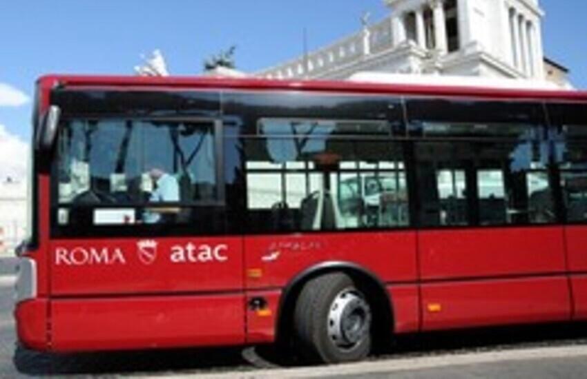 Roma: venerdì 26 trasporti pubblici di nuovo a rischio