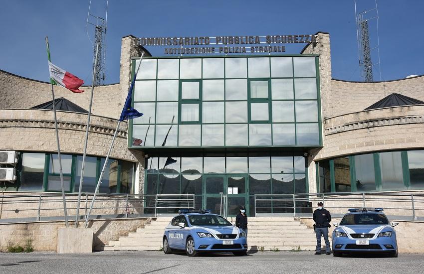 Polizia di Stato: arrestato un latitante