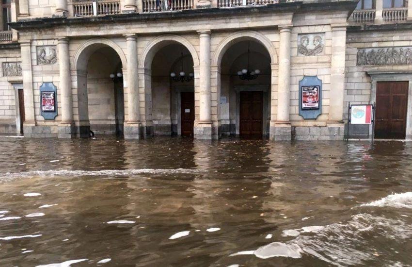 Alluvione nel Messinese, la Regione reperisce 60 milioni. La relazione del commissario Santoro