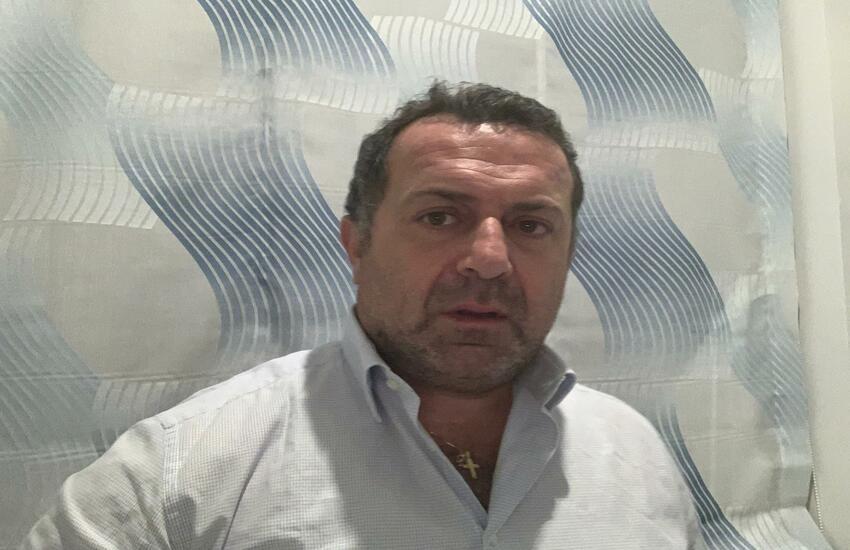 Intervista all'avvocato Angelo Pisani sul caso Nicola Sarpa