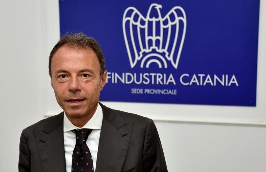 Confindustria Catania e Fidimed presentano protocollo sul credito