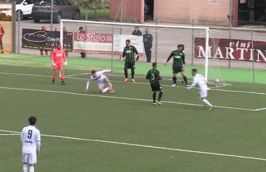Calcio, Bitonto in D, Foggia in C. Meno 5 punti alla squadra di De Santis per la combine con il Picerno