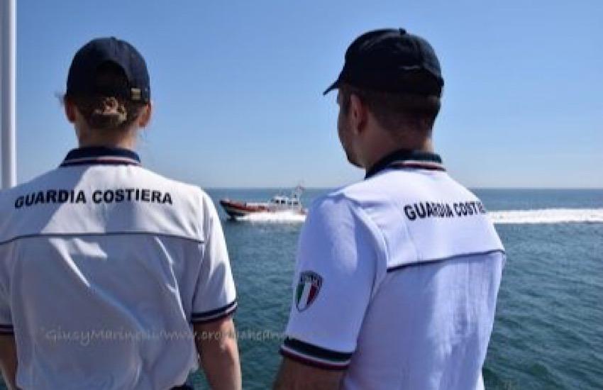 """Conclusa l'operazione """"MARE SICURO 2020"""": il bilancio sul litorale Toscano"""
