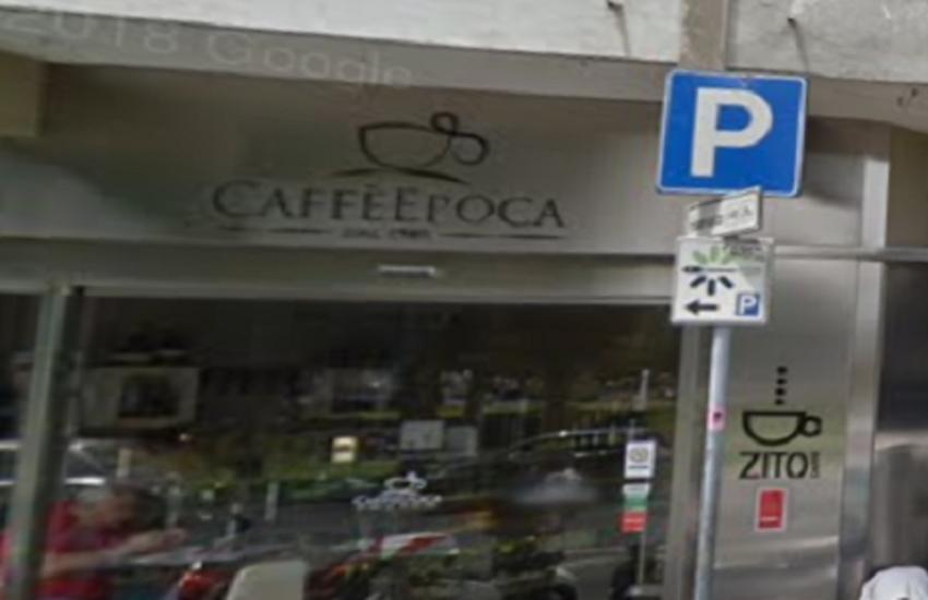 Controlli anti Covid-19, in città, chiusura per il Caffè Epoca e Taiyò the art of sushi
