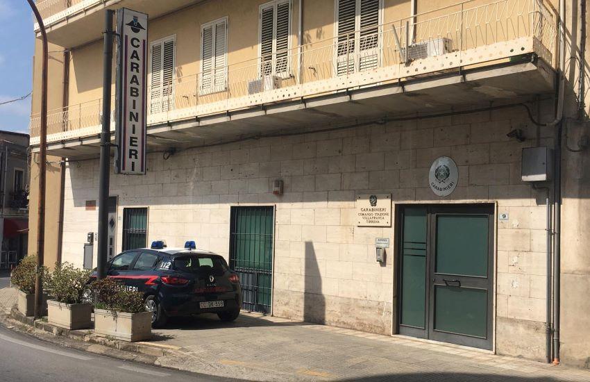 Villafranca Tirrena: coltivava marijuana, 32enne arrestato dai carabinieri