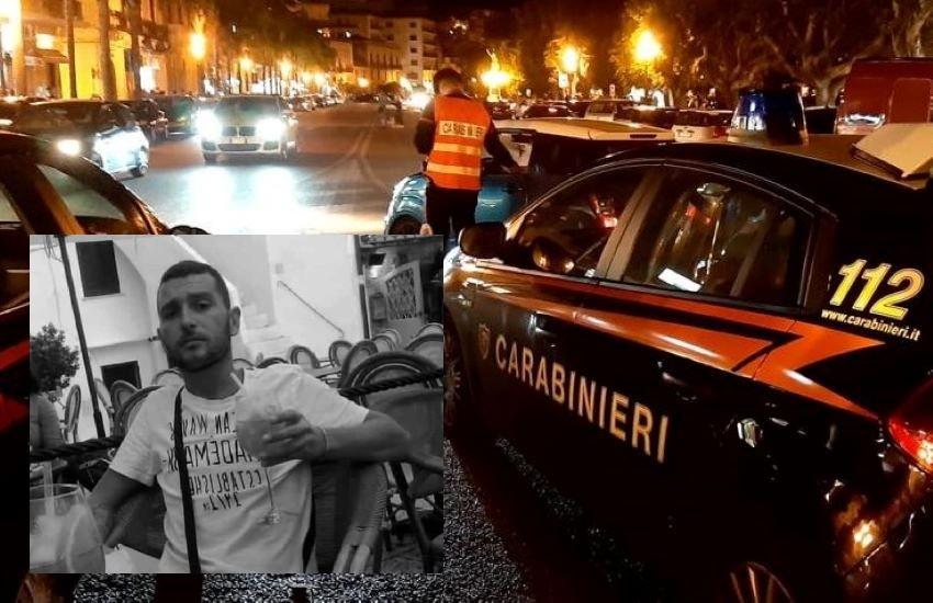 Latina, troppo gravi le ferite riportate: muore in ospedale Erik D'Arienzo