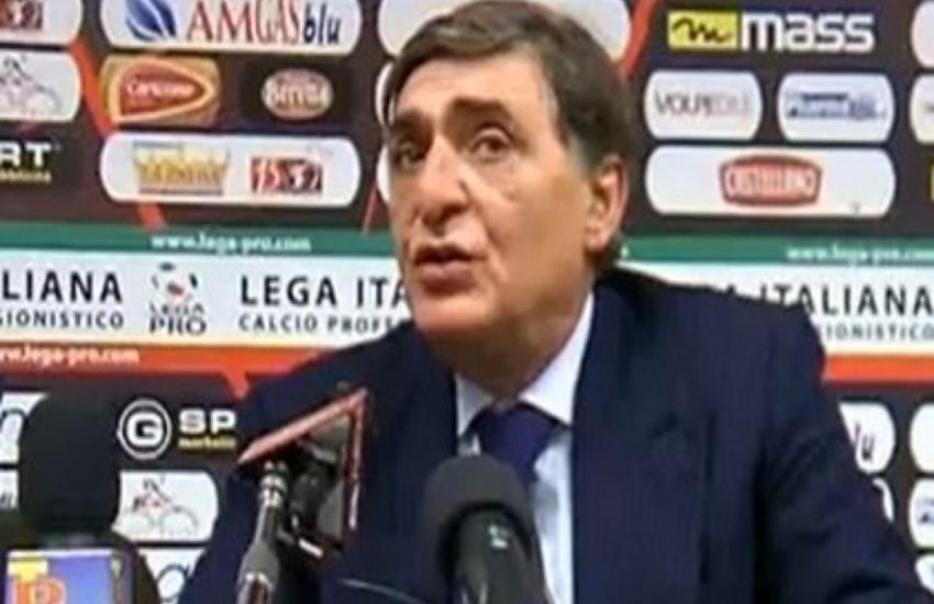 """Addio al """"re del grano"""" Casillo, è stato presidente della Salernitana"""