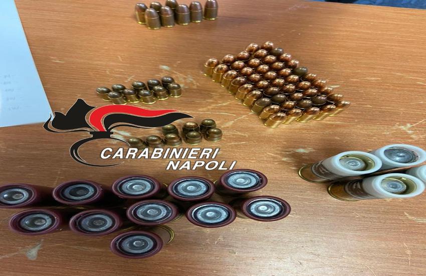 Controlli su Napoli Est