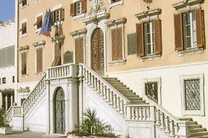 Livorno: Venerdì 18 settembre alle ore 14.30 si riunisce la Quinta Commissione Consiliare