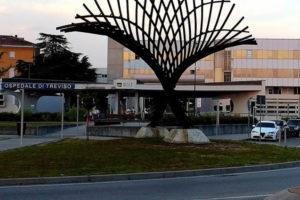 TREVISO,CA' FONCELLO:  DELICATO INTERVENTO CHIRURGICO SU BAMBINA DI 9 ANNI