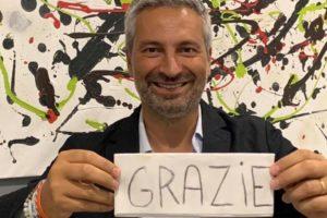 Raffaele Speranzon, il più votato per Fratelli d'Italia di tutta la Città Metropolitana