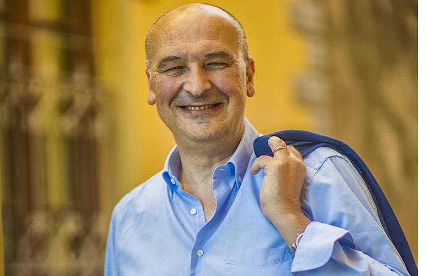 Gianni Anselmi confermato in Consiglio Regionale, le sue parole sui social
