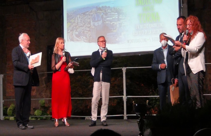 Greenaccord Onlus premia il giornalismo di qualità