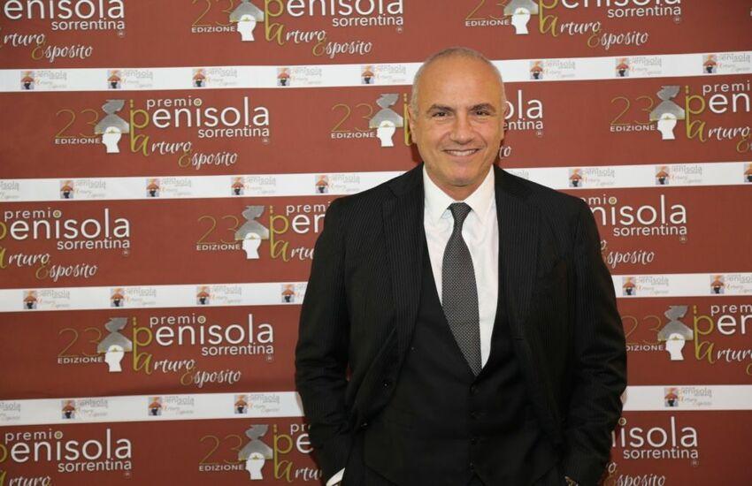 La Fondazione Sorrento al fianco del Premio Penisola Sorrentina. Confermata la presenza di Danilo Rea