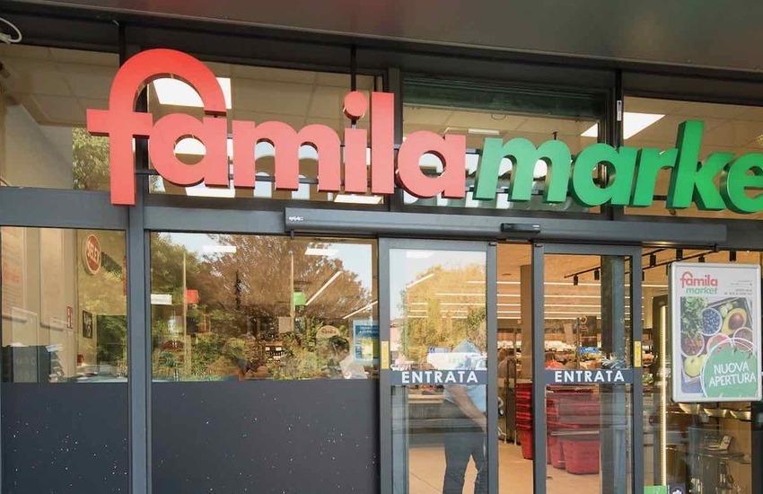 Montegrotto Terme, nasce Famila Market per la spesa veloce
