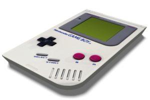 Arriva il primo Game Boy senza batteria per giocare all'infinito
