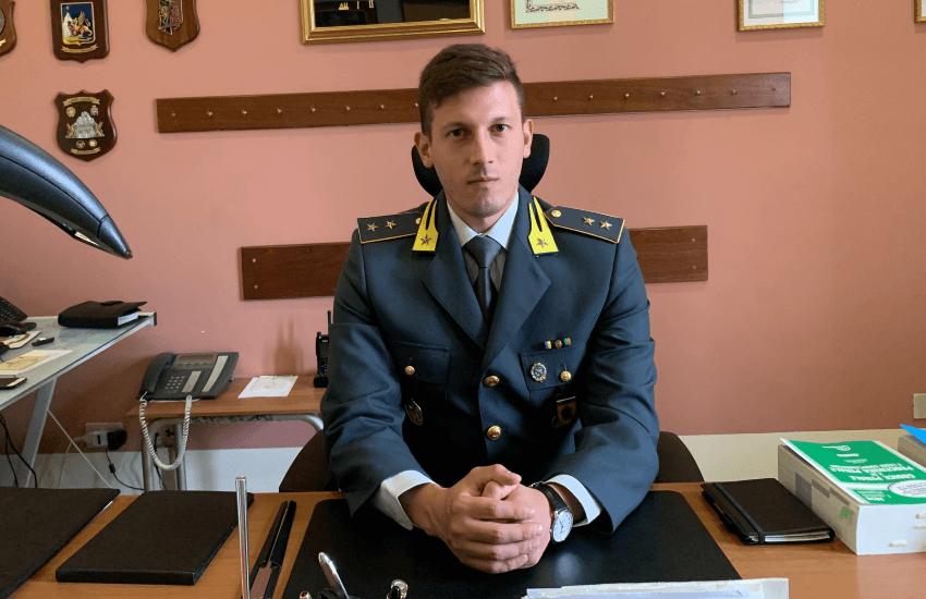 Guardia di Finanza, cambio al vertice a Barcellona Pozzo di Gotto
